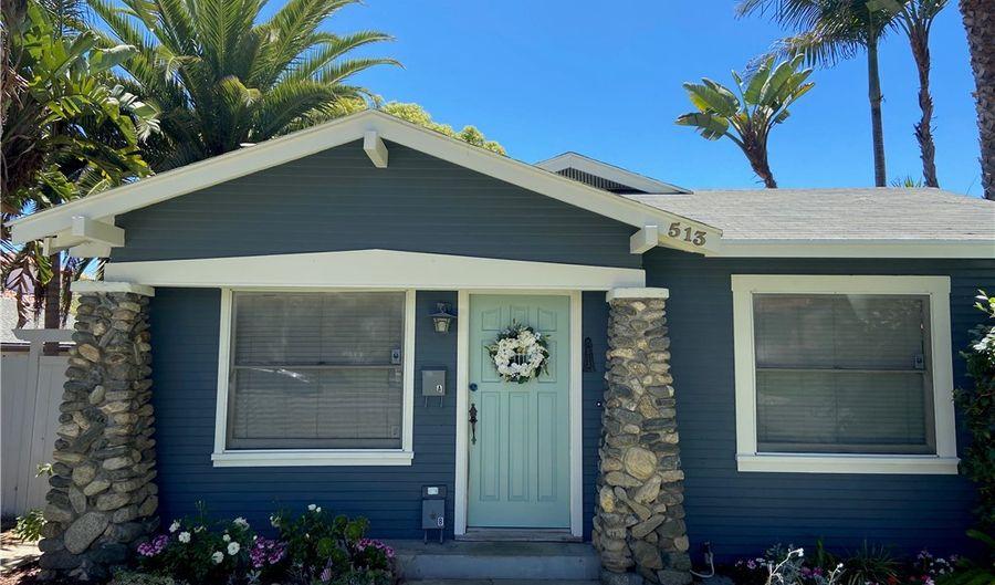 513 S Nevada, Oceanside, CA 92054 - 2 Beds, 2 Bath