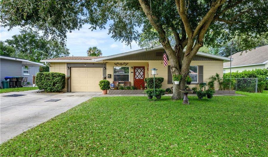 733 CANOVIA AVENUE, Orlando, FL 32804 - 3 Beds, 1 Bath