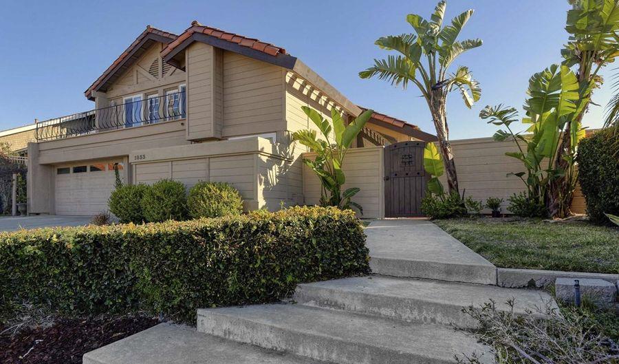 1033 Via Mil Cumbres, Solana Beach, CA 92075 - 4 Beds, 3 Bath