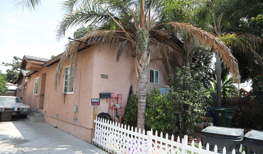 1535 W Gage Ave, Los Angeles, CA 90047 - 4 Beds, 2 Bath