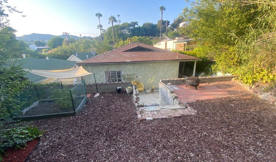 4010 Prospect Ave, Los Angeles, CA 90027 - 4 Beds, 0 Bath