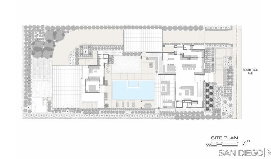 521 S Rios, Solana Beach, CA 92075 - 0 Beds, 0 Bath