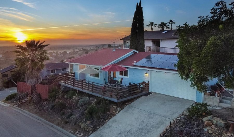 9512 Date Street, Spring Valley, CA 91977 - 3 Beds, 2 Bath