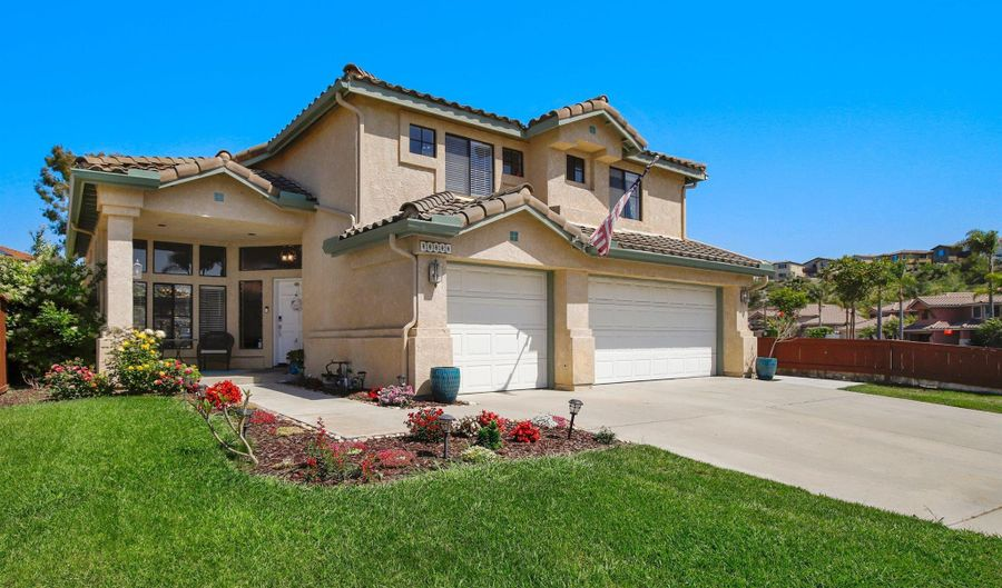 1312 Via Isidro, Oceanside, CA 92056 - 4 Beds, 3 Bath