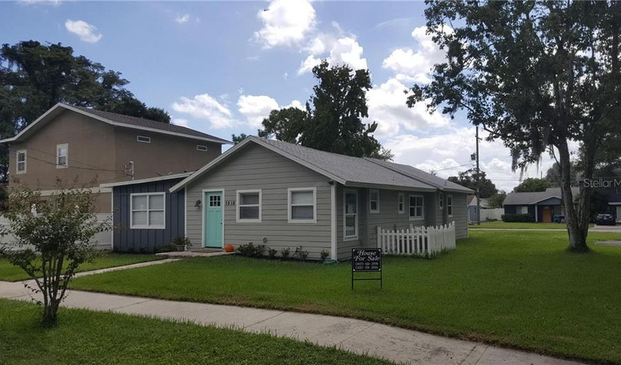1516 WILSON AVENUE, Orlando, FL 32804 - 3 Beds, 2 Bath