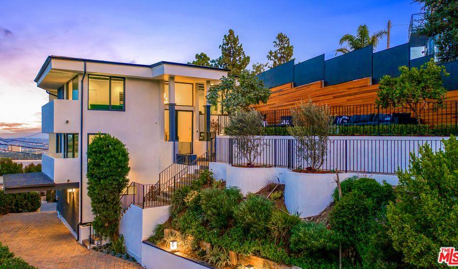 1015 N Tigertail Rd, Los Angeles, CA 90049 - 5 Beds, 6 Bath