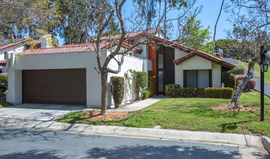 610 Camino De Clara, Solana Beach, CA 92075 - 2 Beds, 2 Bath