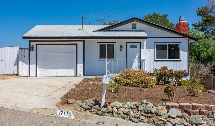 1711 Buena Vista Ave, Spring Valley, CA 91977 - 3 Beds, 2 Bath