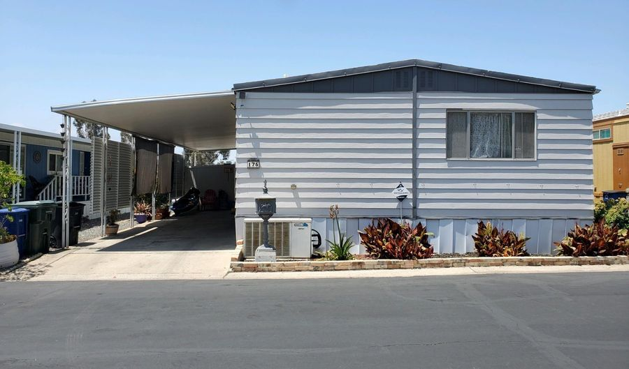 1815 SWEETWATER ROAD, Spring Valley, CA 91977 - 2 Beds, 2 Bath