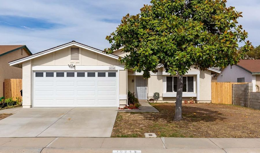10345 Empress Ave., San Diego, CA 92126 - 4 Beds, 2 Bath