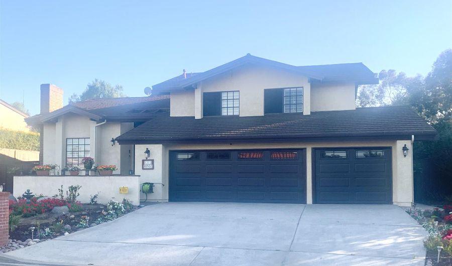 1213 Via Mil Cumbres, Solana Beach, CA 92075 - 4 Beds, 4 Bath