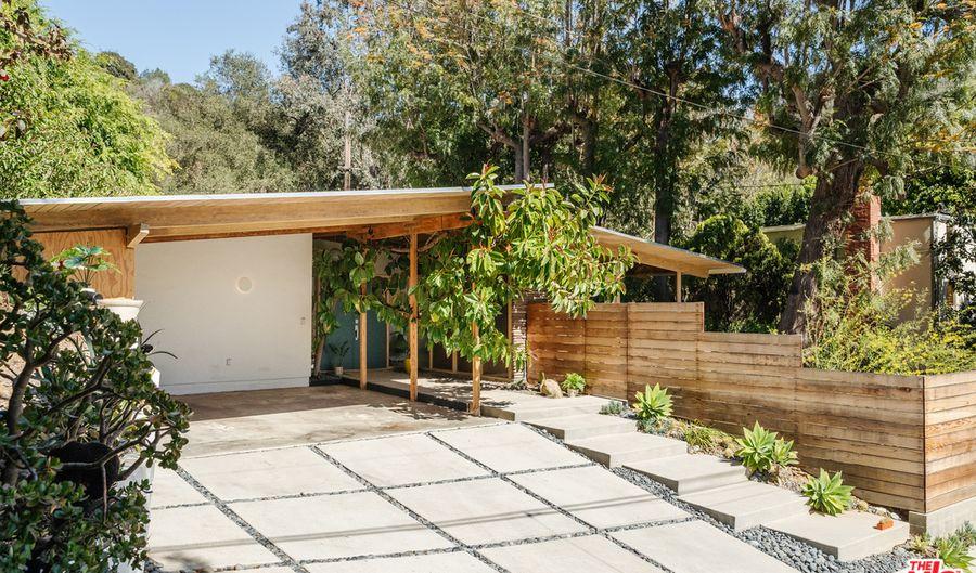 10289 Oletha Ln, Los Angeles, CA 90077 - 2 Beds, 2 Bath