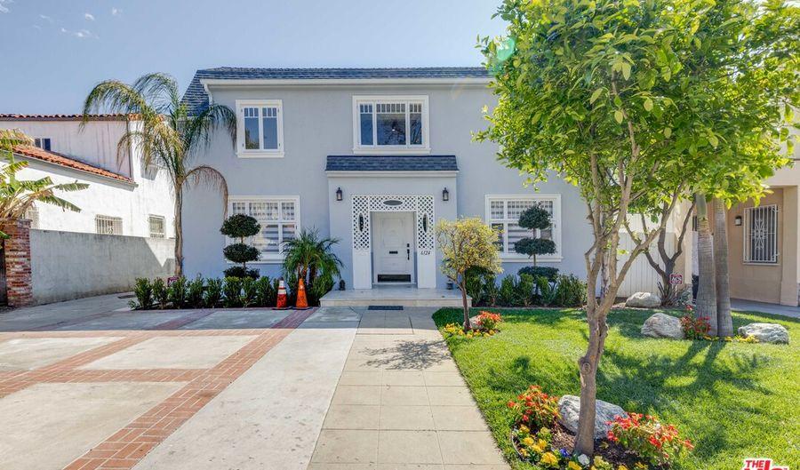 6124 Warner Dr, Los Angeles, CA 90048 - 4 Beds, 4 Bath