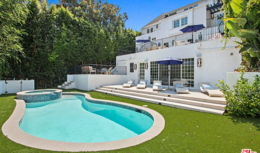 840 Thayer Ave, Los Angeles, CA 90024 - 5 Beds, 6 Bath