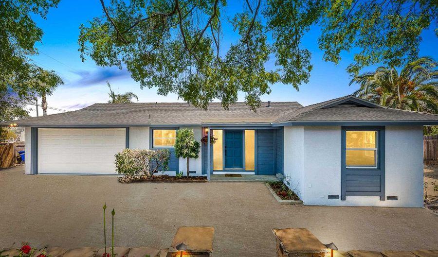 4984 Colina Dr, La Mesa, CA 91942 - 2 Beds, 1 Bath