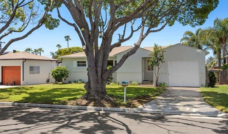 1609 Griffin Street, Oceanside, CA 92054 - 3 Beds, 1 Bath