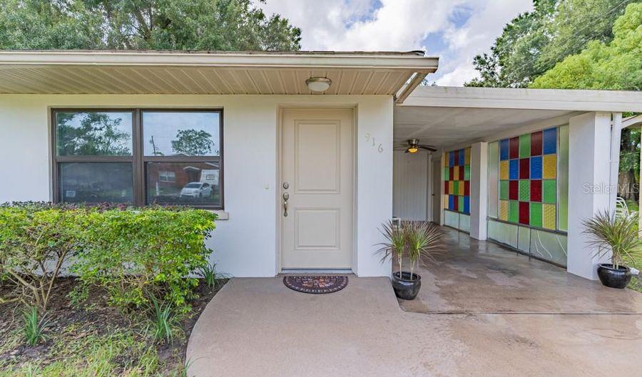 916 TIMOR AVENUE, Orlando, FL 32804 - 2 Beds, 1 Bath